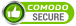 Protected by Comodo SSL