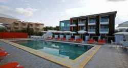 Thalassa Boutique Apartments