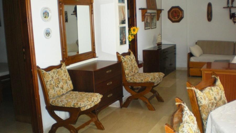 apartment am strand nea potidea. Black Bedroom Furniture Sets. Home Design Ideas