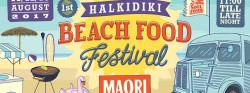 Halkidiki Beach Food Festival