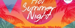 Hot Summer Night!