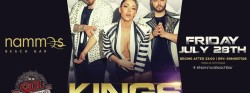 Kings Live | Fri.28.July