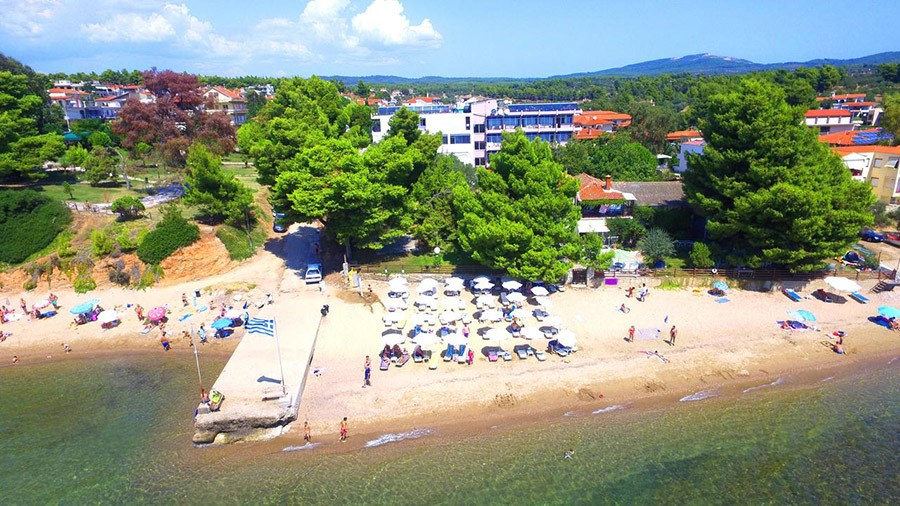 FilosXenia Golden Beach