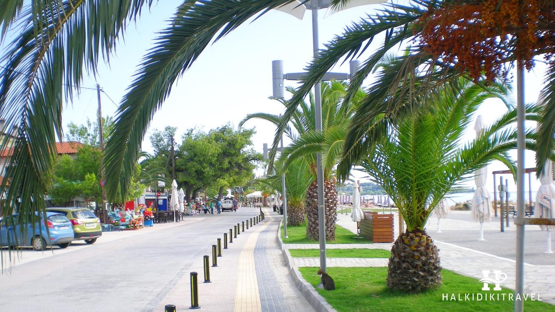 Sweet Home Hotel Neos Marmaras Sithonia Accommodation