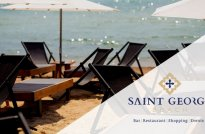 Saint George Beach Bar