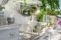 Molos Seaside Cafe Bar