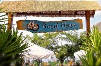 Road House Beach Bar