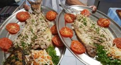 Fish Tavern Stamatis