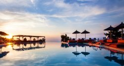 Alia Palace Luxury Hotel and Villas