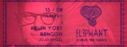 Elephant welcomes Yost & Bengoa