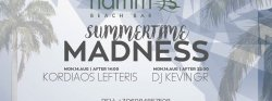 Summertime Madness | Mon.14.Aug