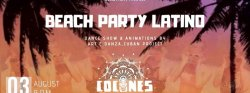 Beach Party Latino