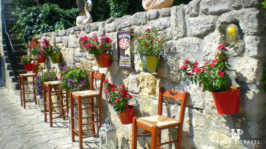 Palatino Studios Aidipsos Greece