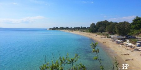 Ai Giannis Beach