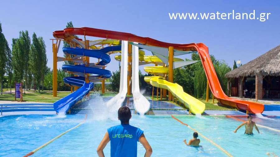 Excursion to Waterland