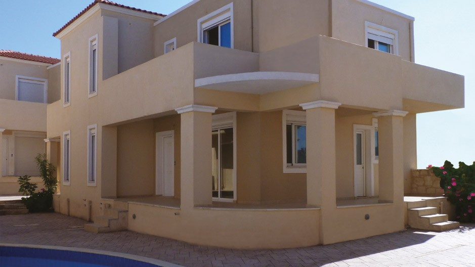 Pyrgos Properties in Chania