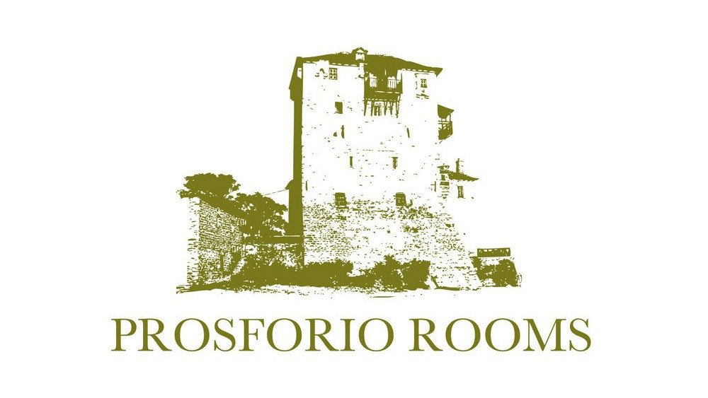 Prosforio Rooms in Ouranoupoli